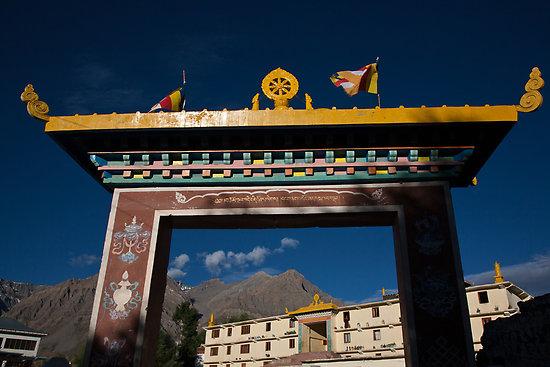 Kungri Monastery