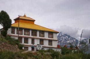Shahsur Monastery